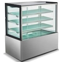 "Universal UHBDC48 48"" Refrigerated Bakery Display Case"