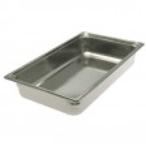 Universal Stainless Steel  Full Size Pan 6