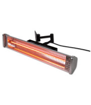 Universal 915ZHQ1530 - Wall Mount Patio Heater - 1500W