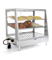 Carib 172536SL - Warming Display Case 36""