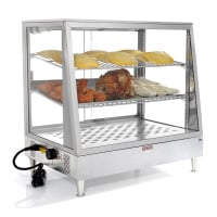 Carib Warming Display Case 36
