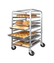 Winco ALRK-10 - Sheet Pan Rack