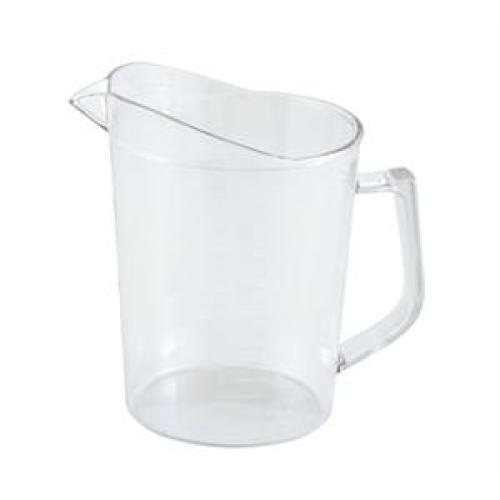 Winco 1 Qt Measuring Cup [PMU-100]