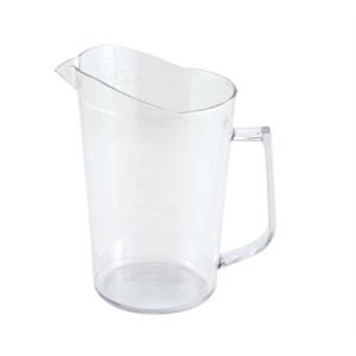 Winco 2 Qt Measuring Cup [PMU-200]