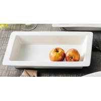 C.A.C. China TSP-41 - Accessories Platter 14