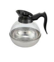 Winco CD-64K - Coffee Decanter 64 Oz.