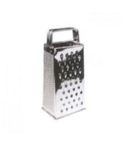 Winco SQG-1 - Tapered Grater with Handle