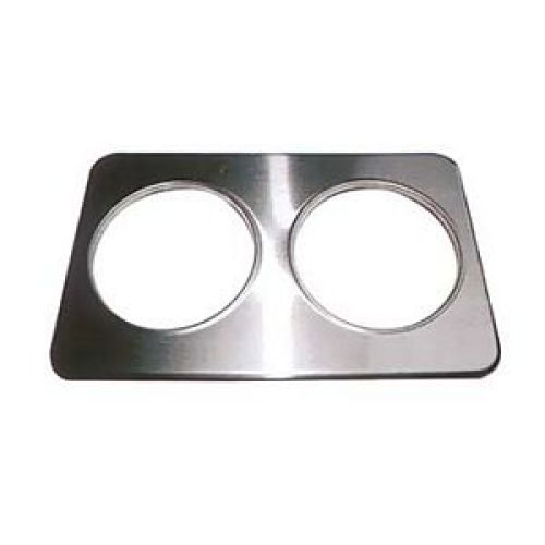 Winco Adaptor Plate for Steam Table [ADP-610]