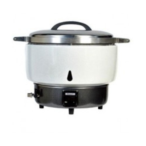 Winco Automatic Commercial Rice Cooker [GRC-10L]
