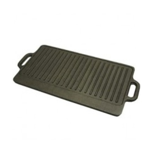 Winco Cast Iron Griddle [IGD-2095]