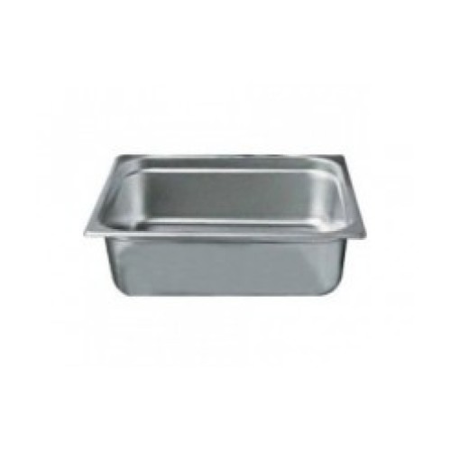 Winco Stainless Steel 4