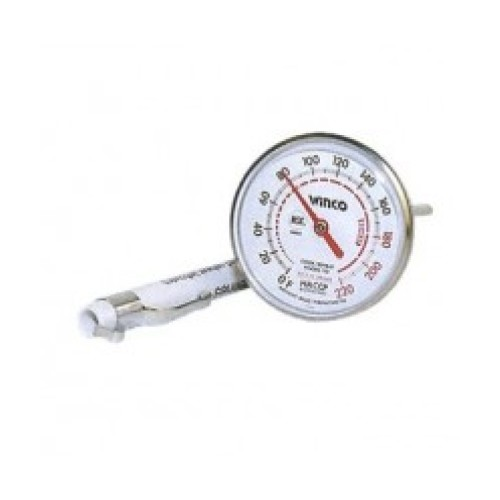 Winco Pocket Test Thermometer -40° to 180° F [TMT-P2]