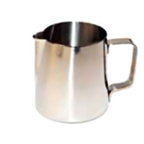 Winco Wp 20 Stainless Steel Water Pitcher 20 Oz