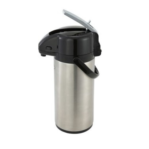Winco Stainless Steel Vacuum Server 3.0 L [APSK-730]