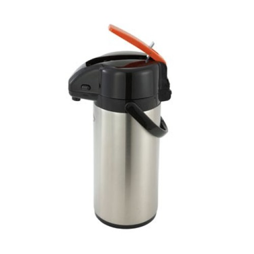 Winco Decaf Stainless Steel Vacuum Server 2.5 L [APSK-725DC]