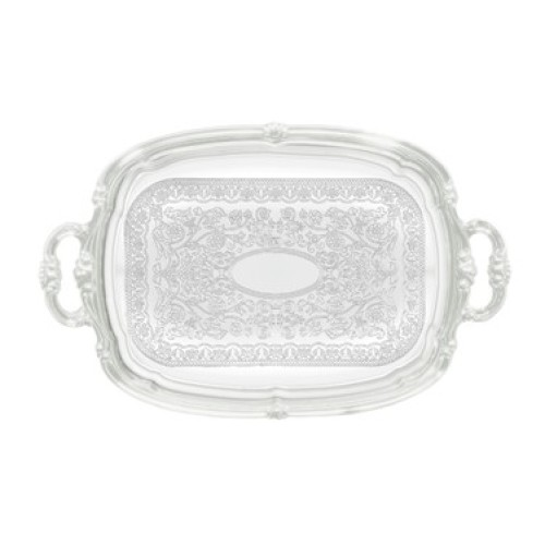 Winco Stainless Steel Serving Tray 19