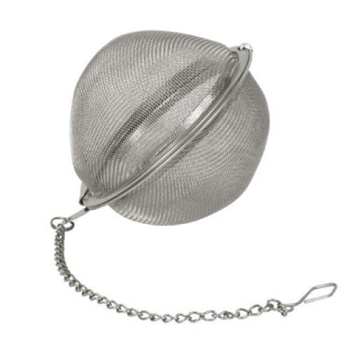 Winco Stainless Steel Tea Ball 2-3/4