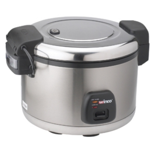 Winco 30 Cup Advanced Electric Rice Cooker [GSRC005L]
