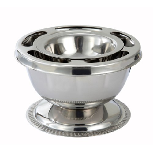 Winco Stainless Steel Supreme Bowl [SBC-1]