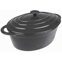 Winco Casserole, 12-1/2 in, Rectangle [CST-12NB]