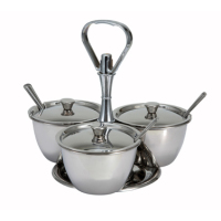 Winco Relish Server [RS-3]
