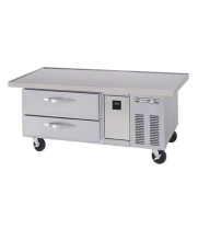 Beverage Air - WTRCS52-1-60 - Refrigerated Chef Base 60""