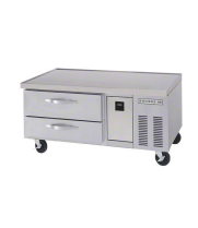 Beverage Air - WTRCS52-1 - Refrigerated Chef Base 52""