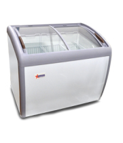 "Omcan XS-260YX - Ice Cream Freezer - 27.75"" x 39"" x 34.5"""