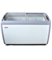 "Omcan XS-360YX - Ice Cream Freezer - 28"" x 49"" x 34"""