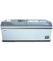 "Omcan XS-700YX - Ice Cream Freezer - 29.75"" x 78.75"" x 25"""