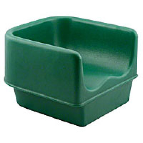 Cambro 100bc 519 Polyethylene Booster Seat 4 Per Case