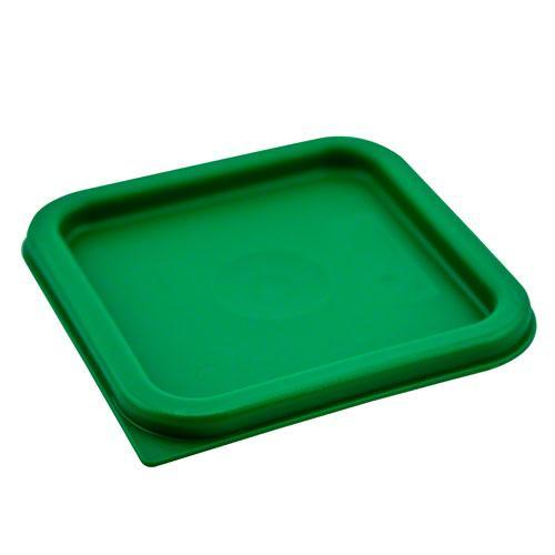 Cambro Sfc2 452 Kelly Green Lid For 2 Amp 4 Qt Camsquare
