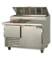 Pizza Prep Tables Amp Dough Retarders Elite Restaurant