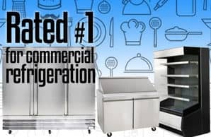 Best Rated Restaurant Refrigeration